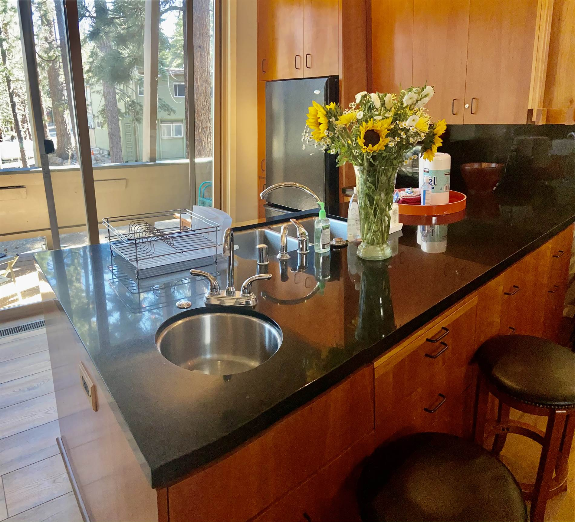 4 Kelley Rd. #5, Tyrolean Village l #5, Mammoth Lakes, CA 93546
