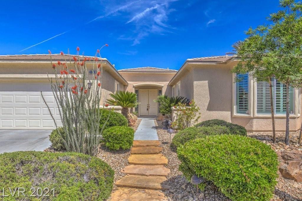 4880 Gusto Street, Las Vegas, NV 89135