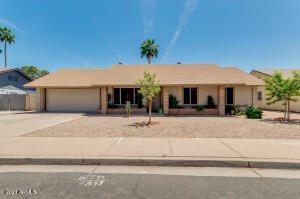 2555 S Patterson St, Mesa, AZ 85202