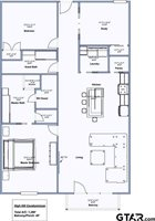 TBD High Hill Drive, Unit #11, Arp, TX 75750