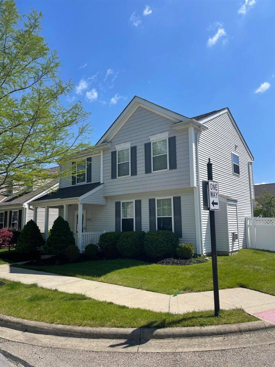 5932 Ruihley Way, Westerville, OH 43081