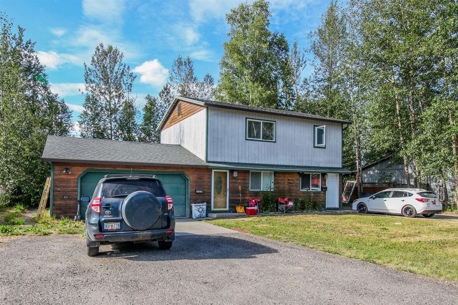 1110 Joyce Dr., Fairbanks, AK 99701