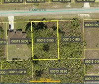 646 Cane Street East, Lehigh Acres, FL 33974