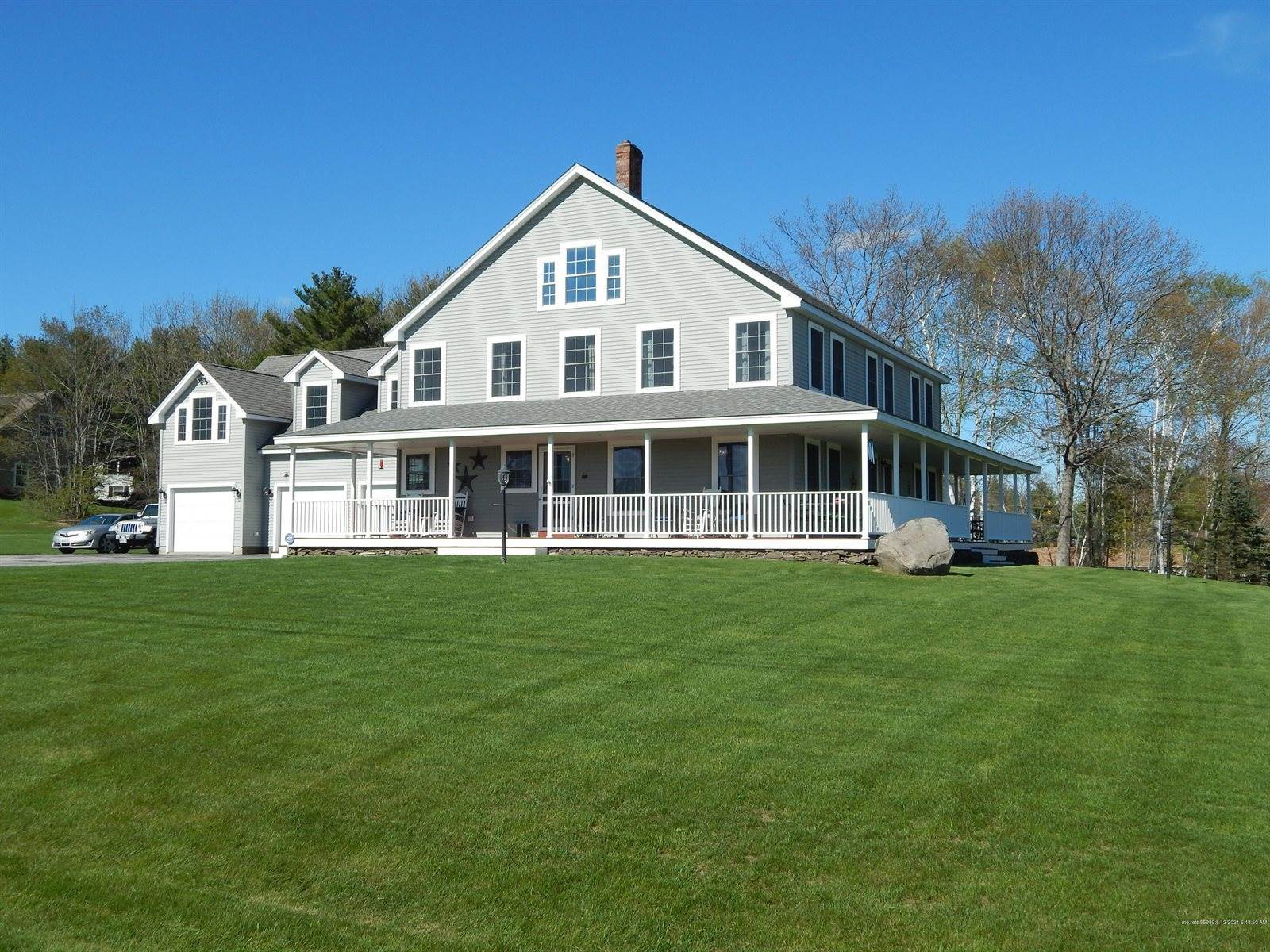 9 Homsted Lane, Hermon, ME 04401