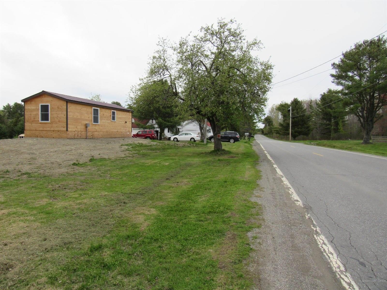 359 Brewer Lake Road, Orrington, ME 04474
