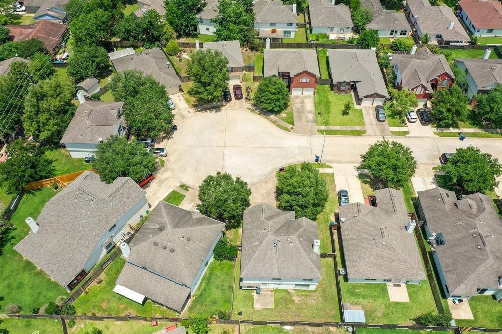 17239 April Valley Court, Houston, TX 77084