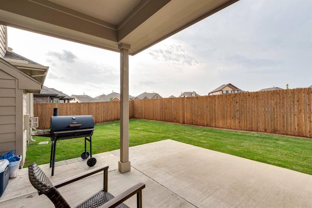 616 Bird Creek Drive, Little Elm, TX 75068