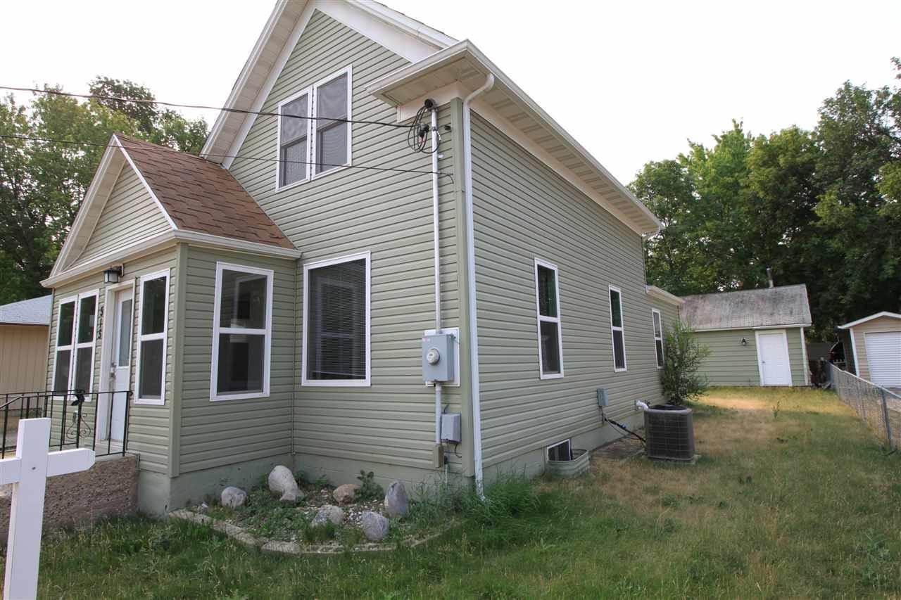 515 2nd Ave NW, Minot, ND 58701
