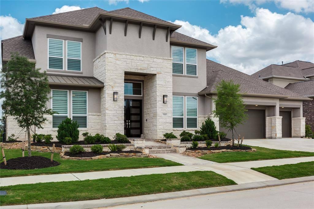 15618 Inks Lake Park Drive, Cypress, TX 77433