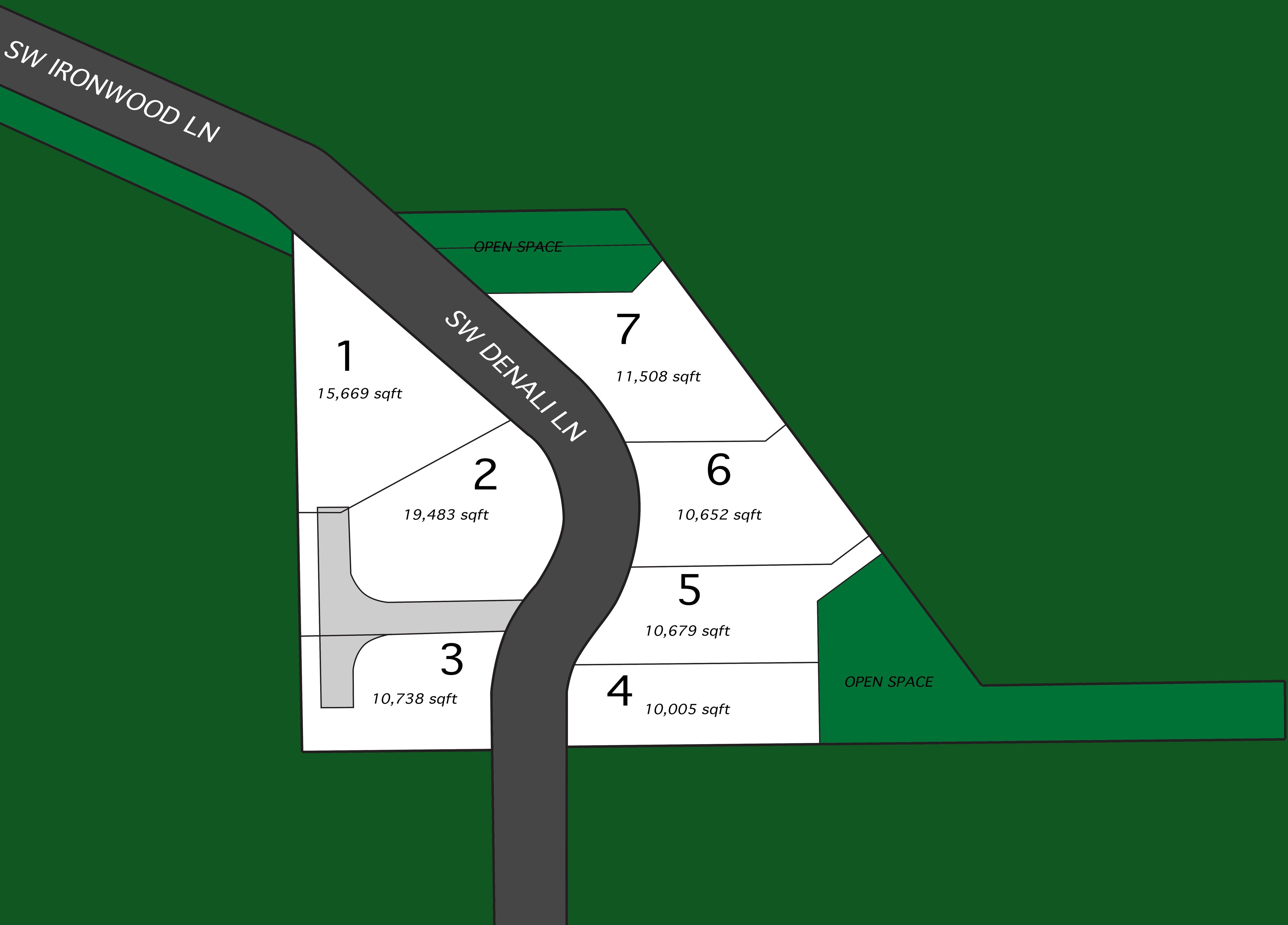 23413 SW Denali Lane, Sherwood, OR 97140
