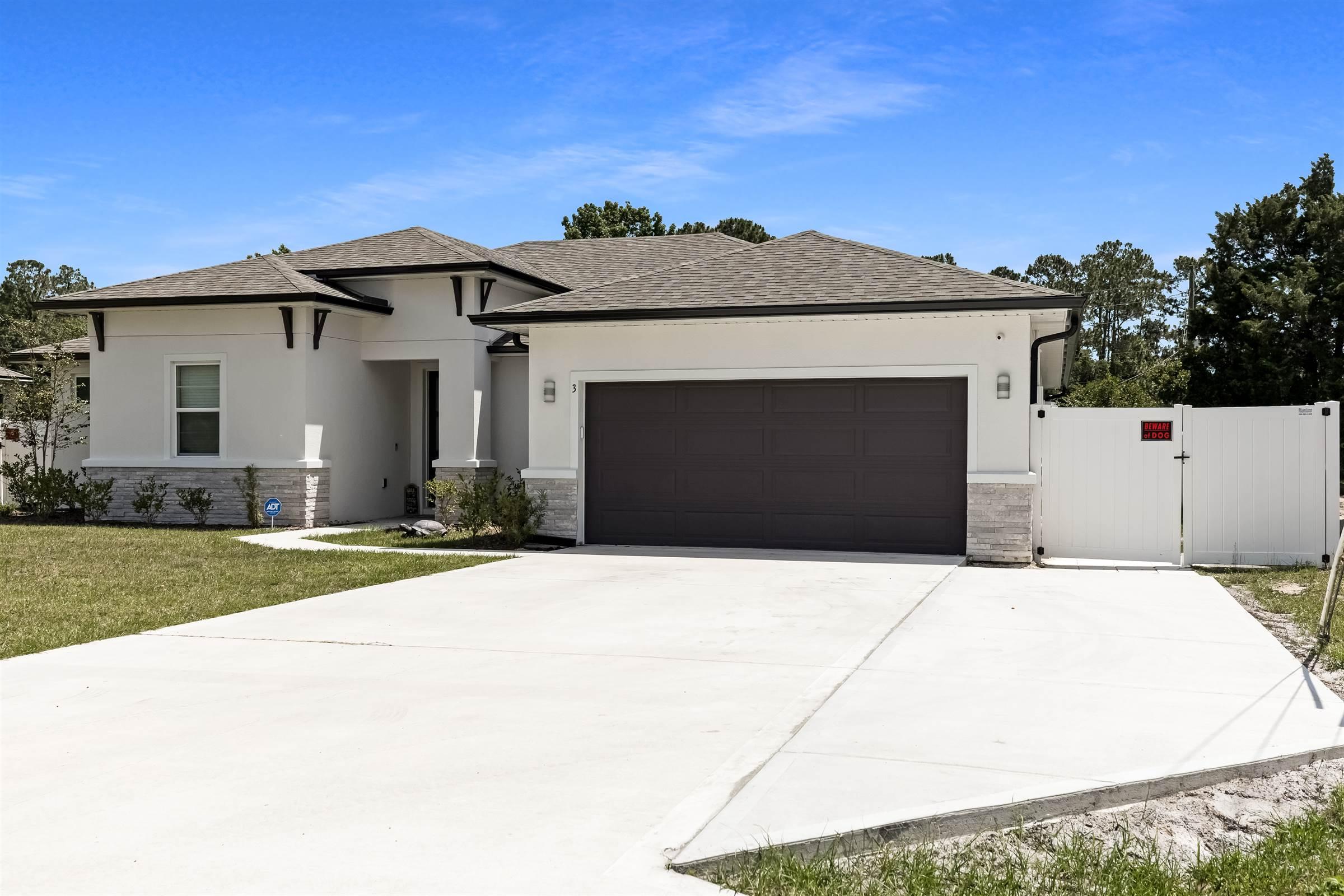 3 Birchfield Pl, Palm Coast, FL 32137