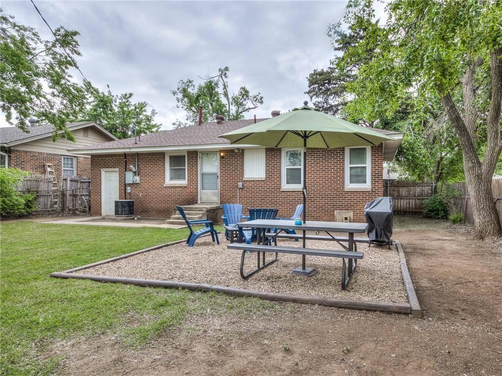 9305 Greystone Ave, Oklahoma City, OK 73120