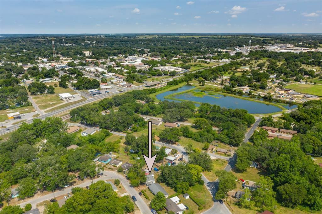 38401 Ferguson Avenue, Dade City, FL 33525