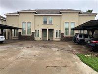 1502 West Fig Avenue, Pharr, TX 78577