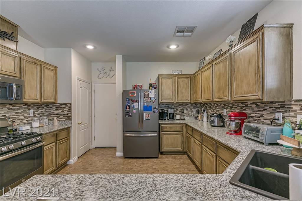 2713 Cedar Bird Drive, North Las Vegas, NV 89084