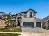1417 Hodge Street, McKinney, TX 75071