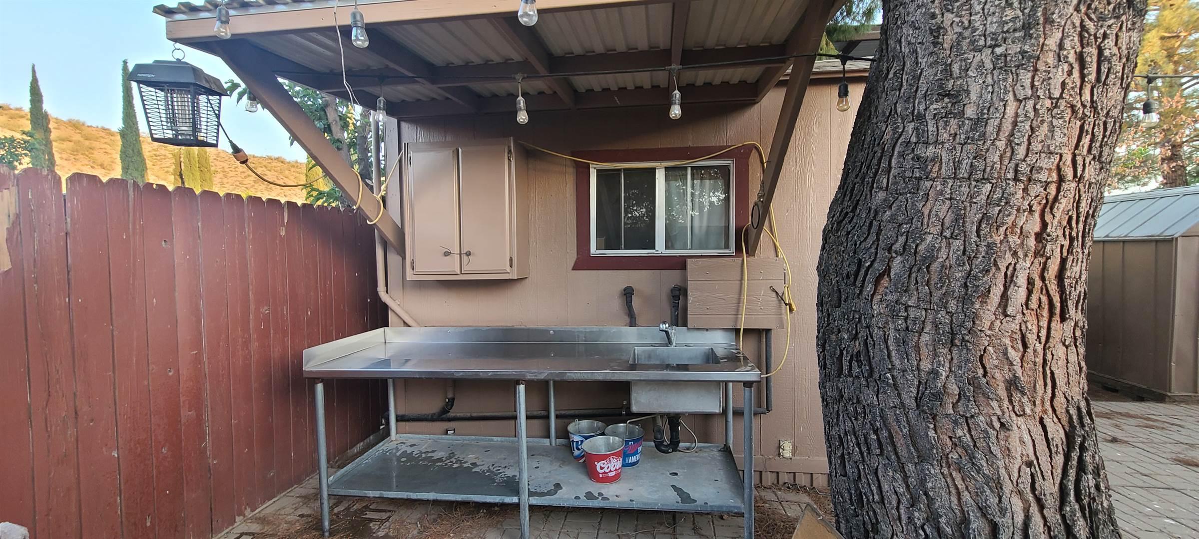 731 N Stagecoach Trl, Roosevelt, AZ 85545