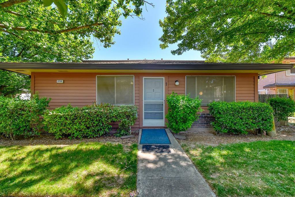 4708 Greenholme Drive, #1, Sacramento, CA 95842