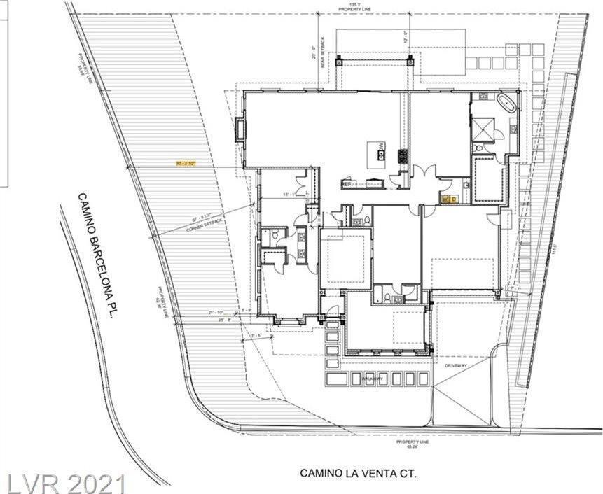 10 Camino La Venta Court, Henderson, NV 89011