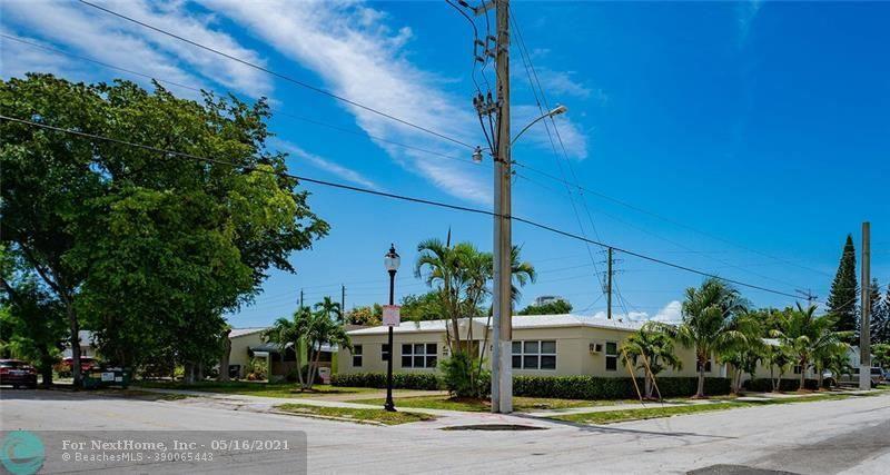 1956 Lincoln St, Hollywood, FL 33020