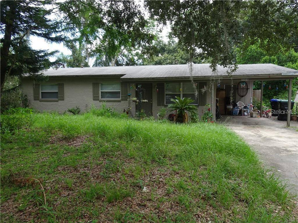 5008 Cassatt Avenue, Orlando, FL 32808