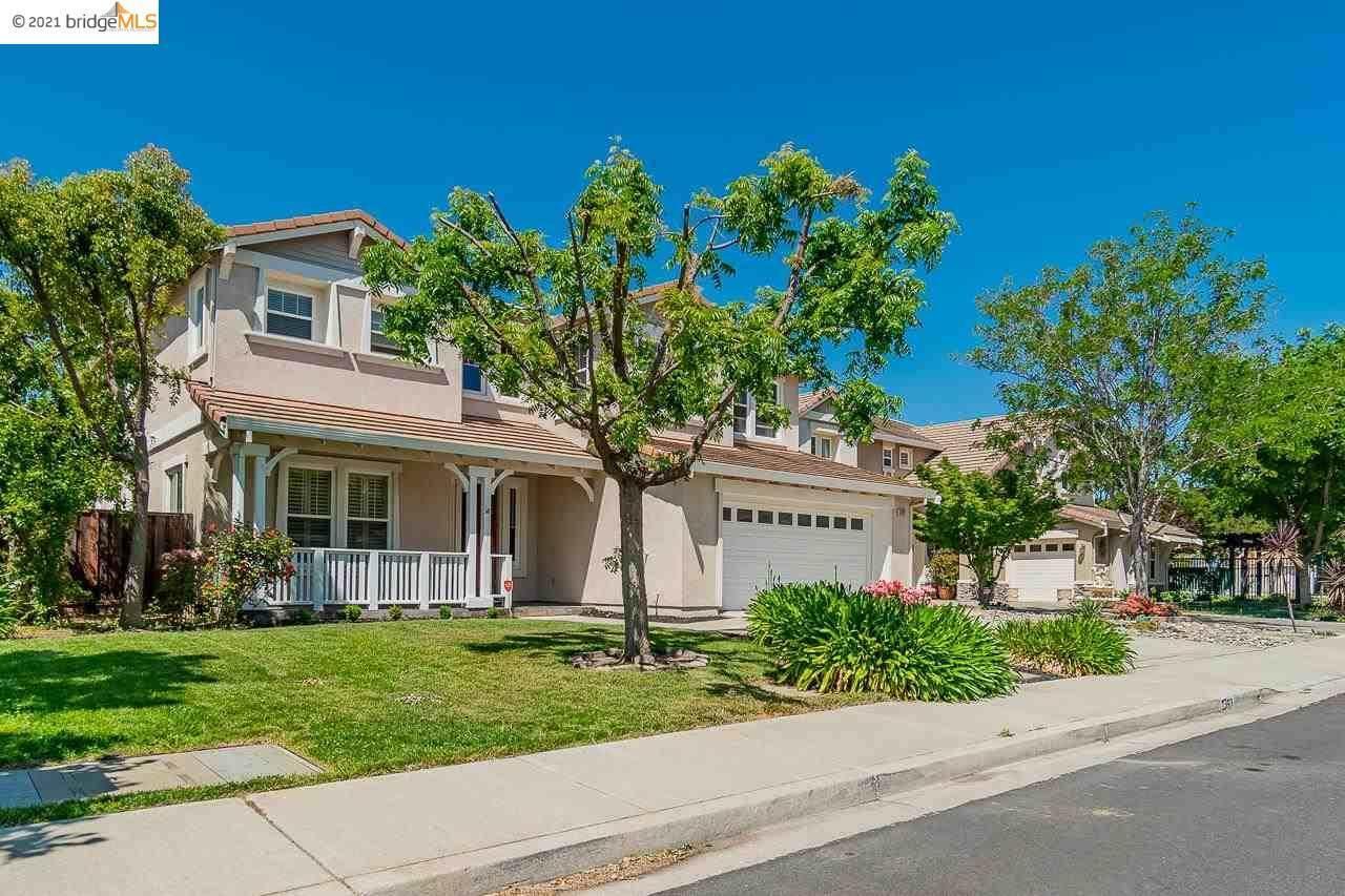 2397 Berkshire Ln, Brentwood, CA 94513