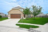 18322 Paige Terrace Court, Cypress, TX 77433