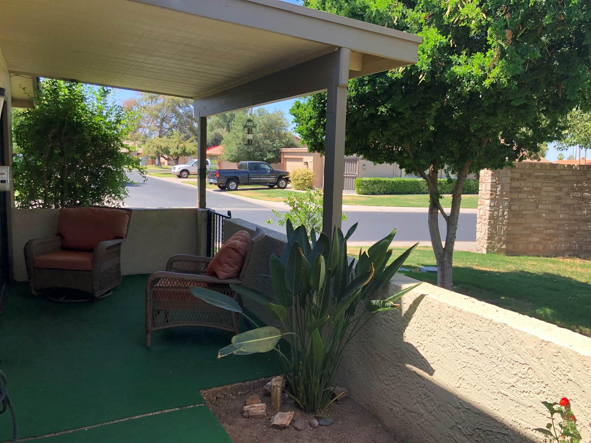 1 Liesure World, Mesa, AZ 85206
