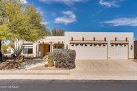 1498 Fairway Wood Court, Tucson, AZ 85737