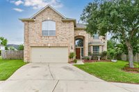 12158 Havenmist Drive, Tomball, TX 77375