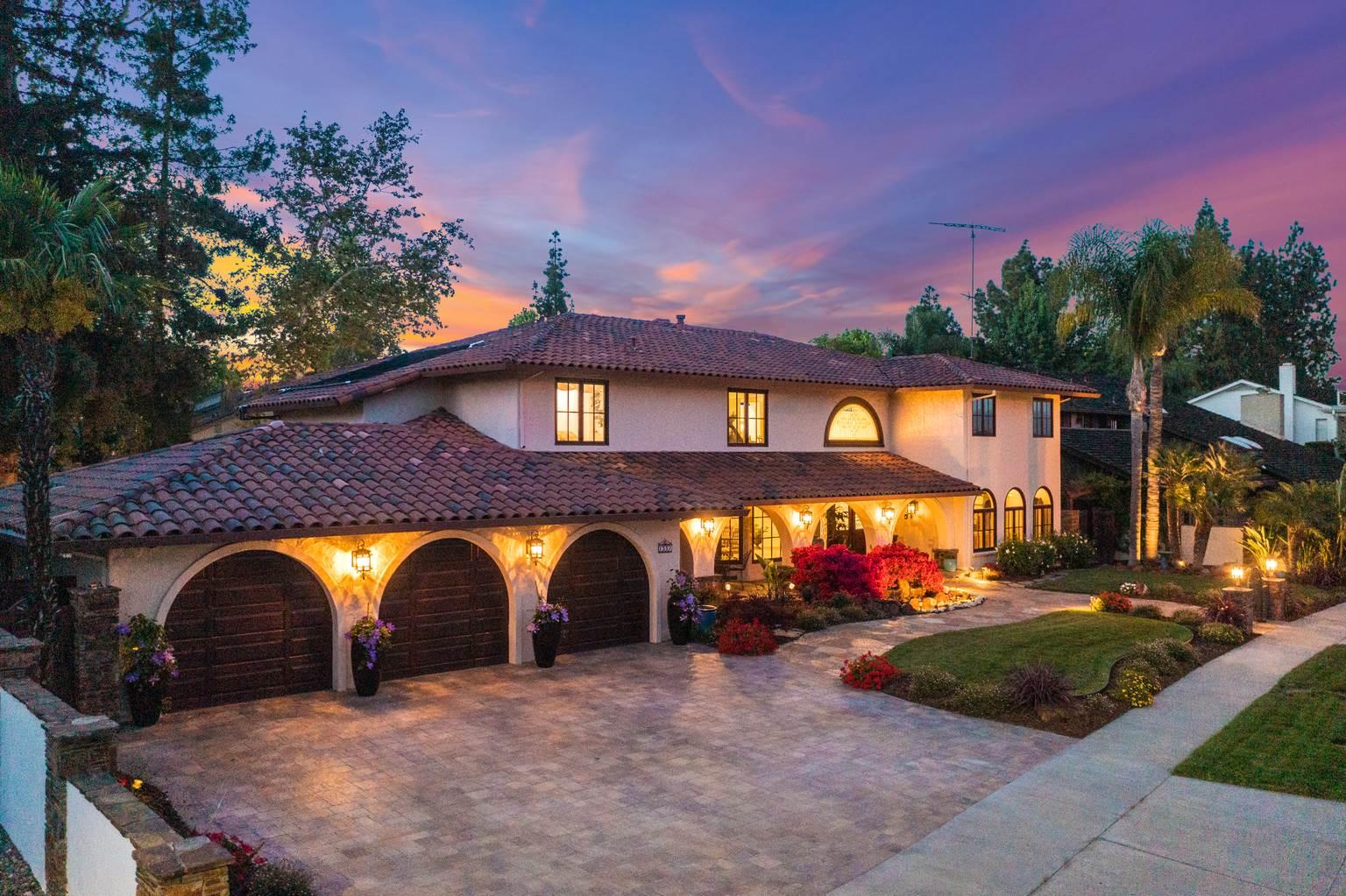 1551 Peregrino WAY, San Jose, CA 95125