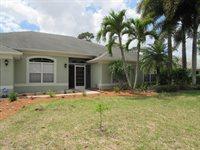 4214 SW Oblique Street, Port Saint Lucie, FL 34953