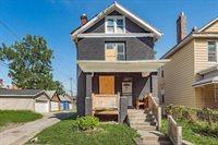 1140 Forest Street Street, Columbus, OH 43206