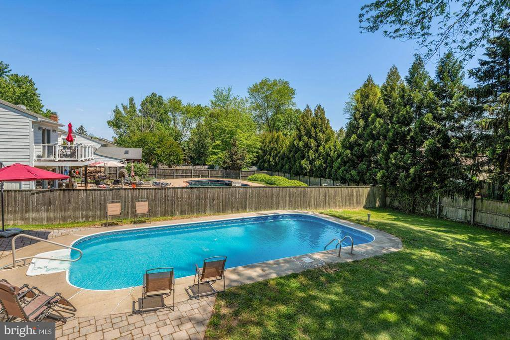 19820 Westerly Avenue, Poolesville, MD 20837