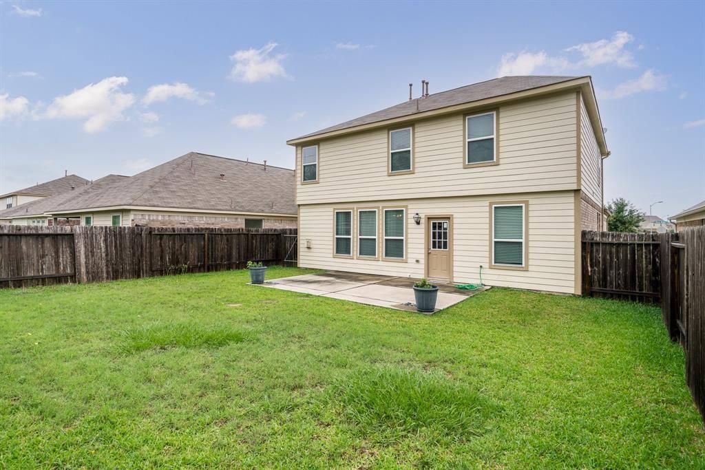 19819 Sloan Ridge Lane, Cypress, TX 77429