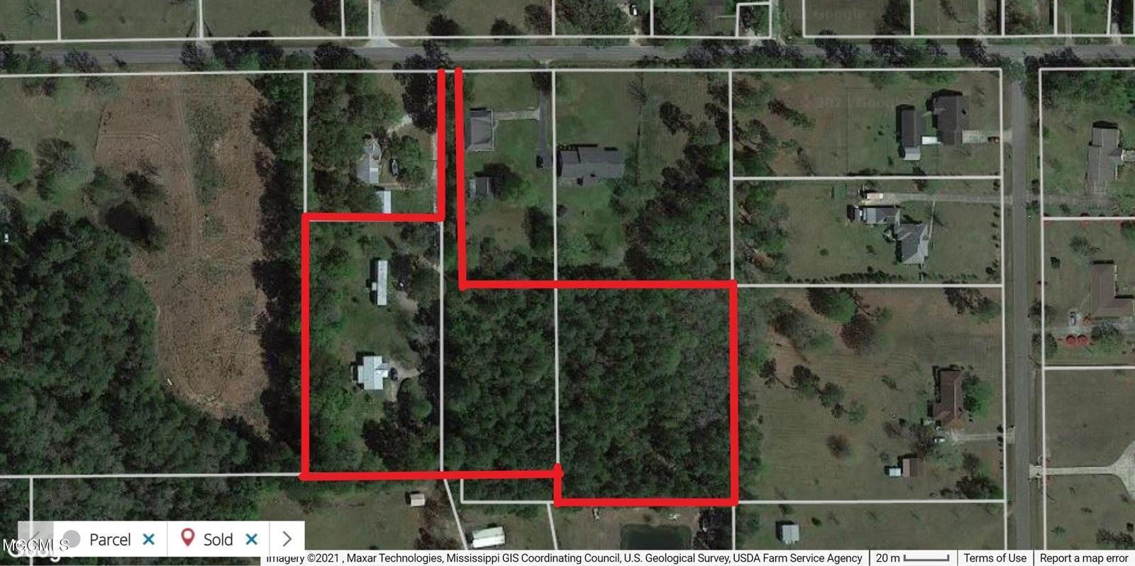 13623 John Clark Rd, Gulfport, MS 39503