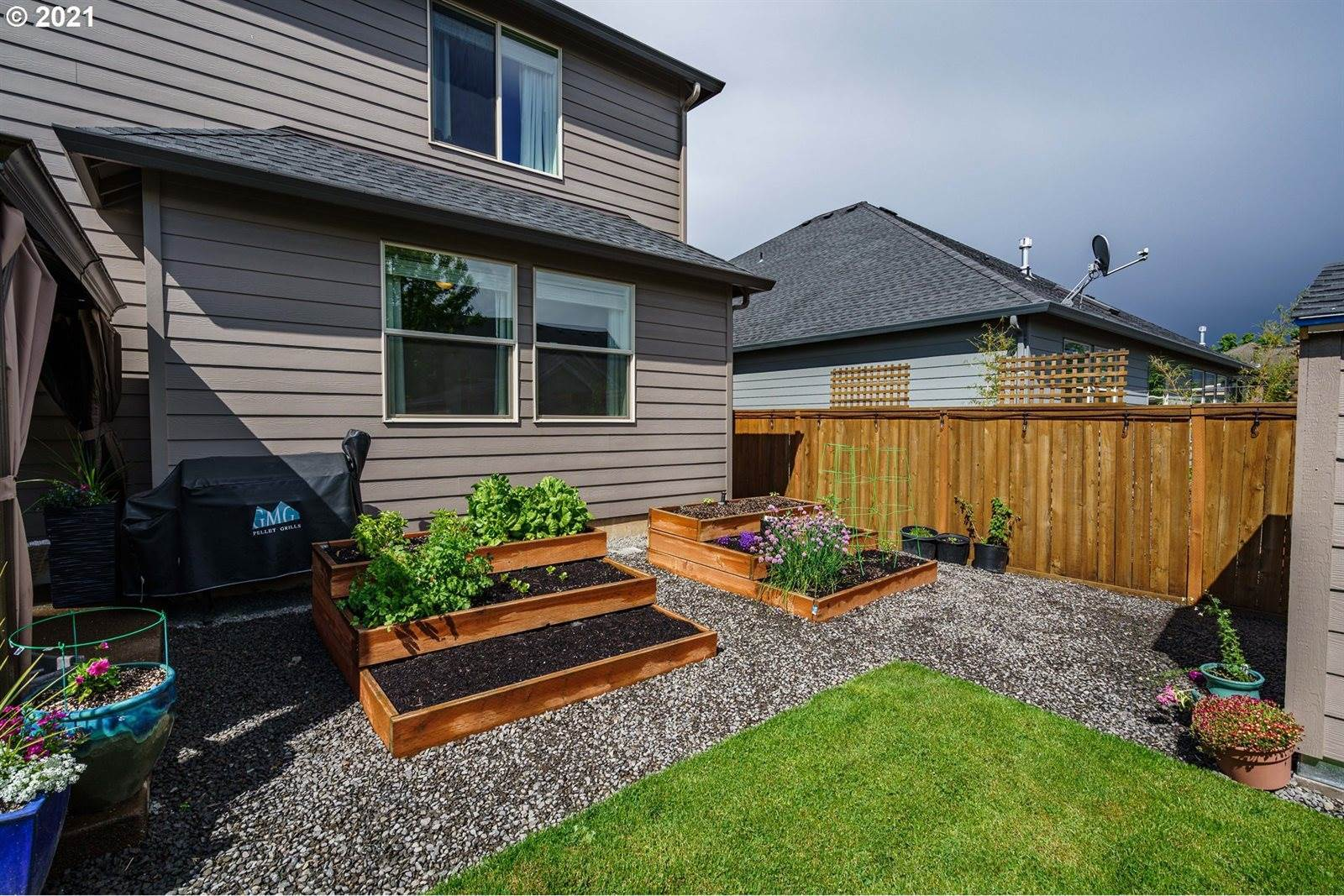 287 SE 15TH Pl, Canby, OR 97013