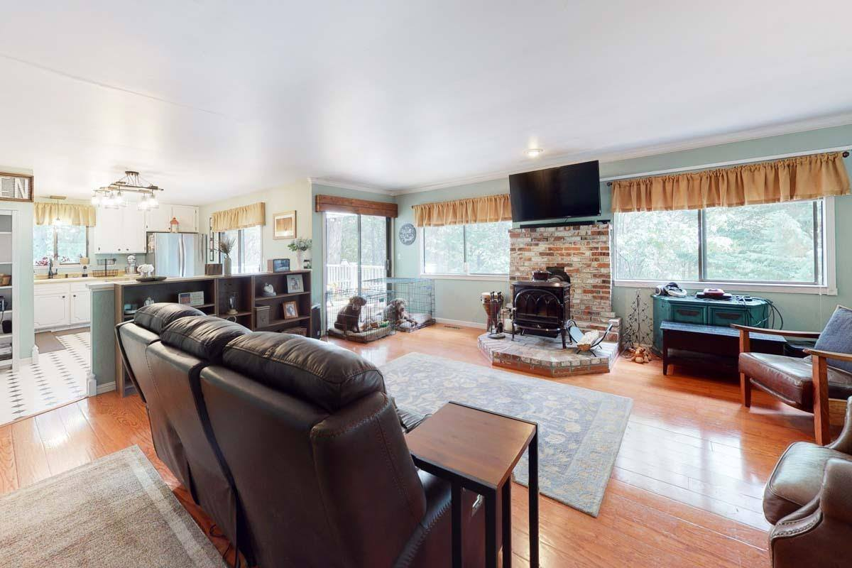 6135 Happy Pines, Foresthill, CA 95631