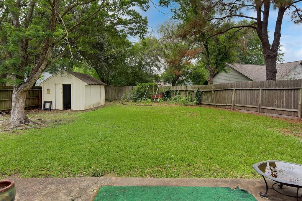 2331 Foundary Drive, Katy, TX 77493