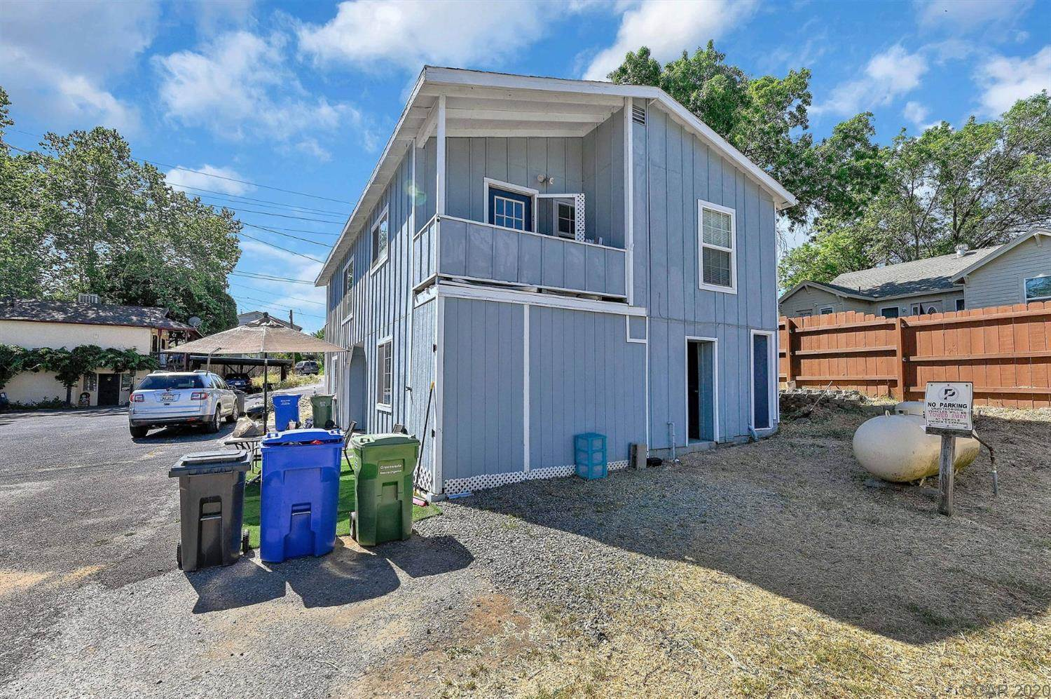320 Bargers Court, San Andreas, CA 95249