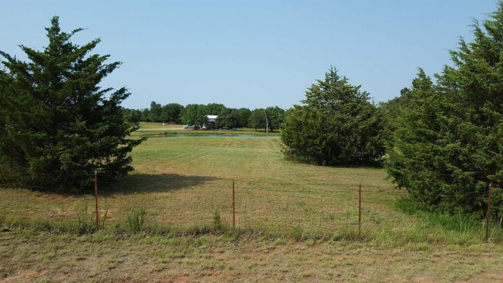 18613 Rock Creek Rd, Harrah, OK 73045