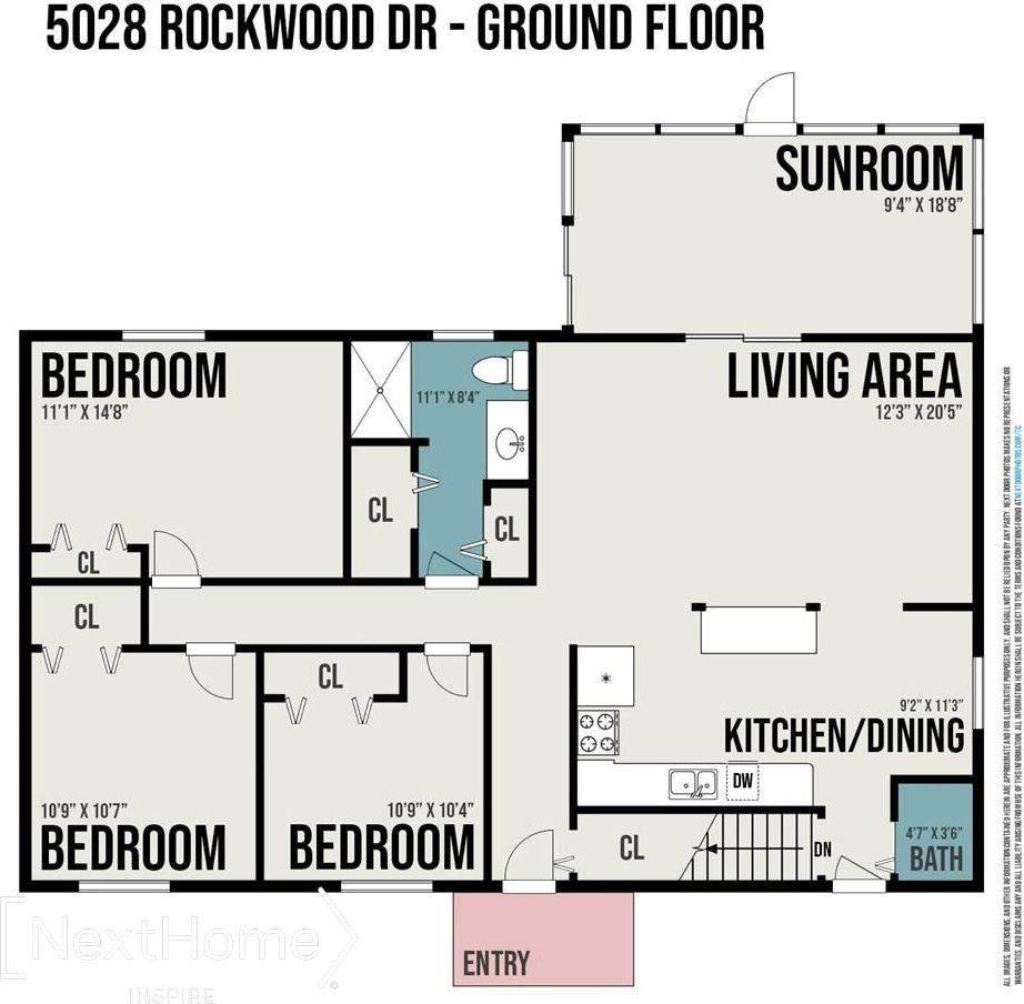 5028 Rockwood, Grand Blanc, MI 48439