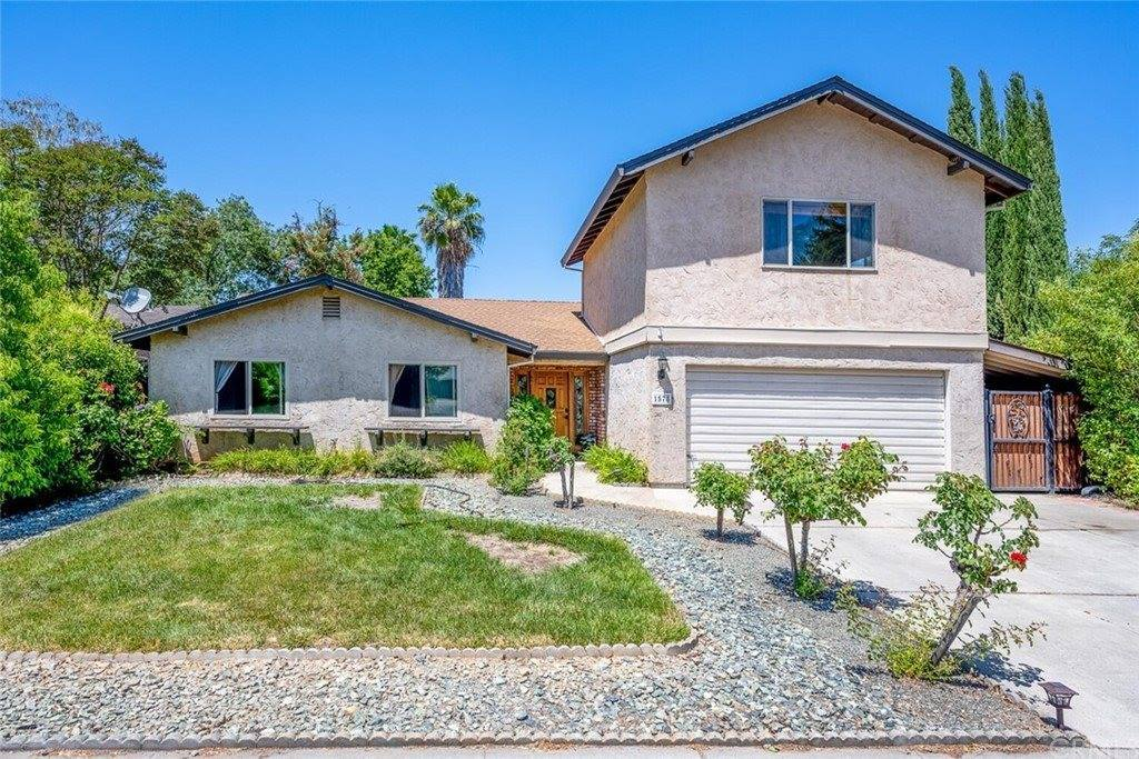 1578 Borman Way, Chico, CA 95926