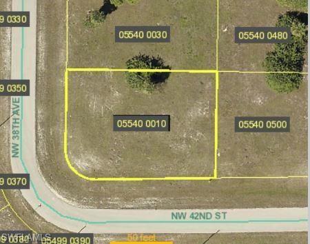 4151 NW 38th Avenue, Cape Coral, FL 33993