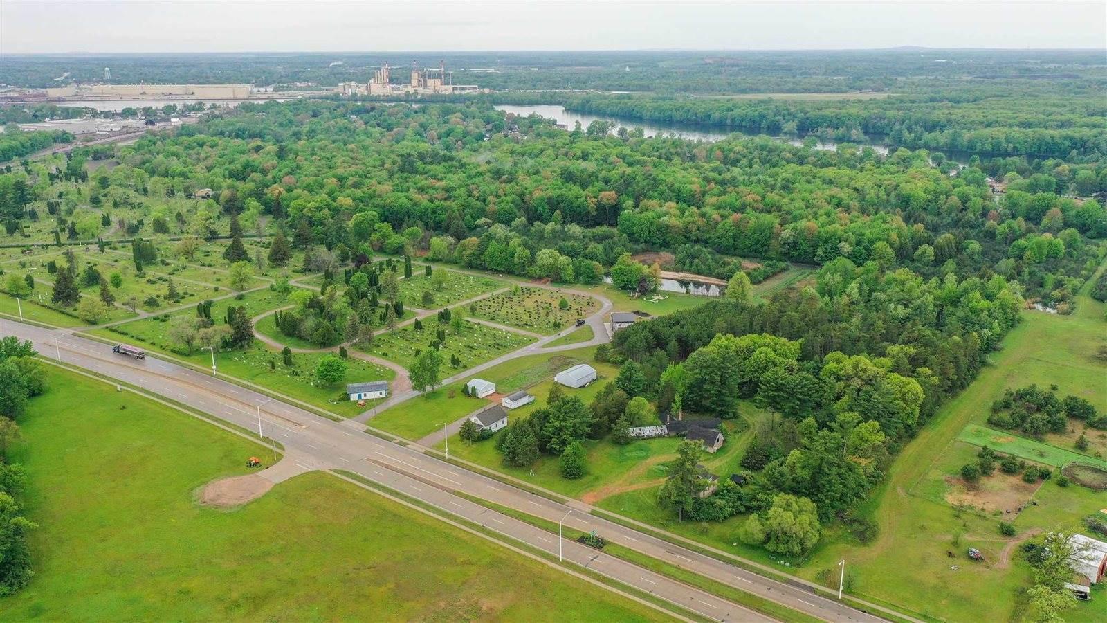 2411 Plover Road, Wisconsin Rapids, WI 54494