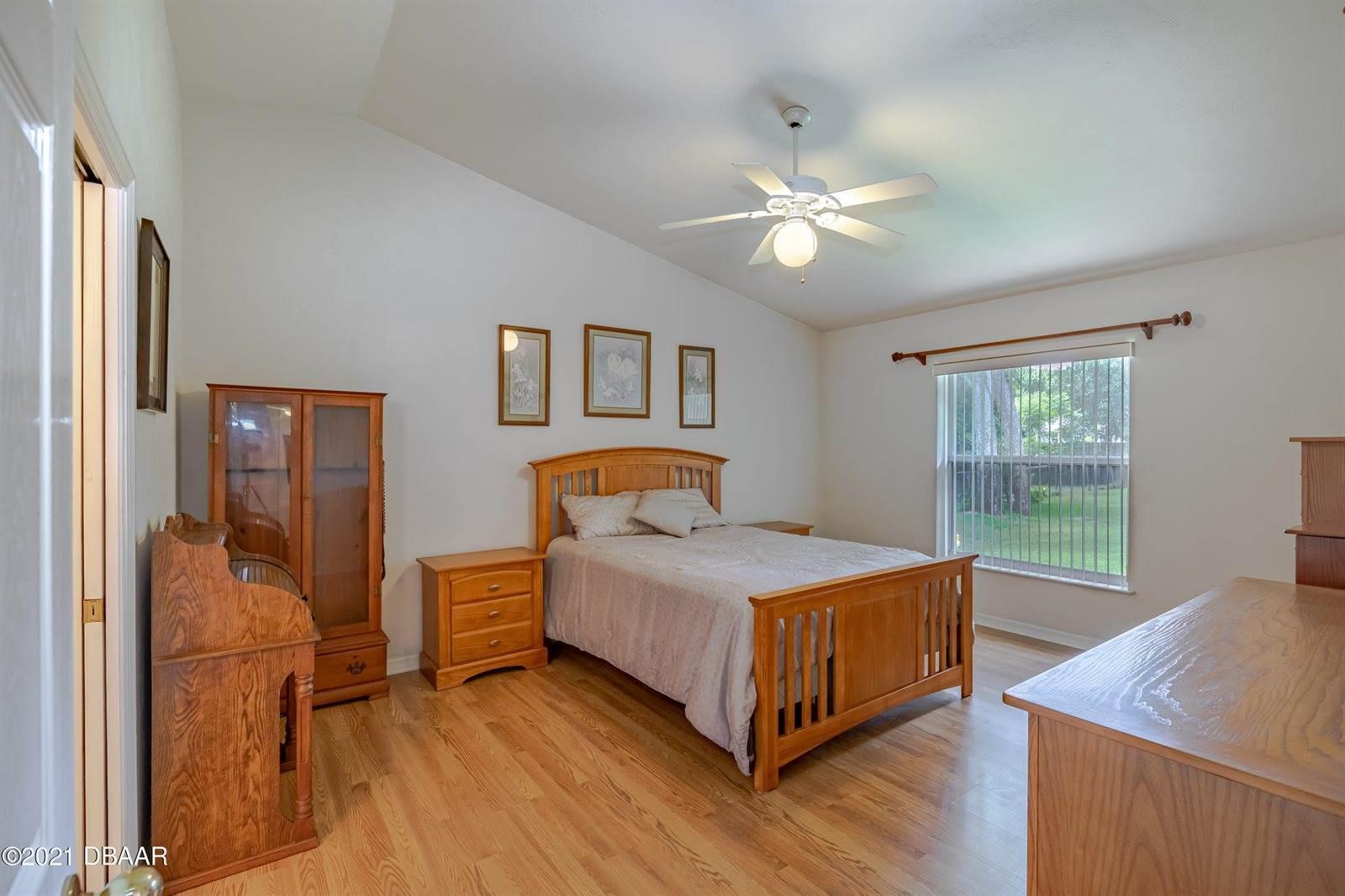 904 Tree Garden Drive, Port Orange, FL 32127