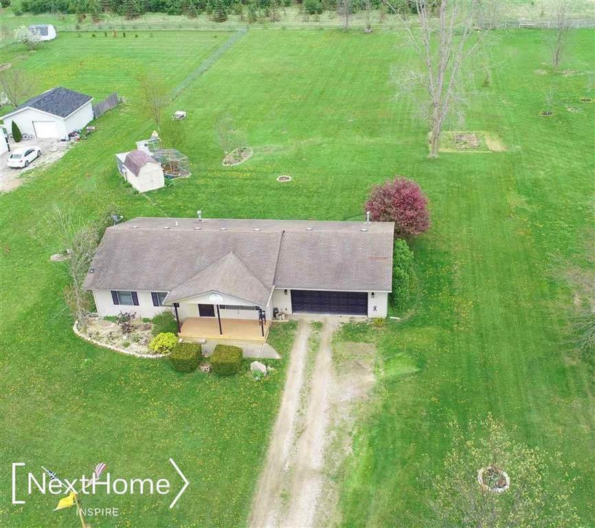 10360 North Oak, Otisville, MI 48463