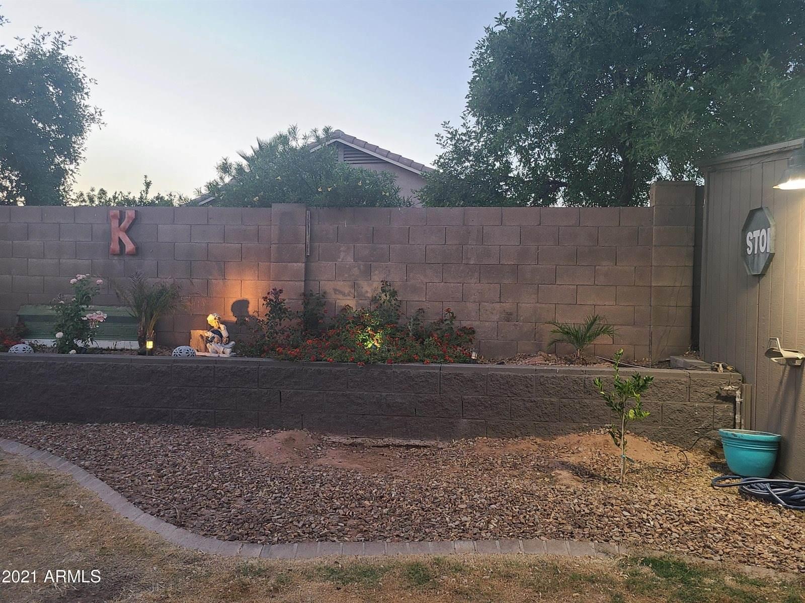 9824 East Onza Avenue, Mesa, AZ 85212