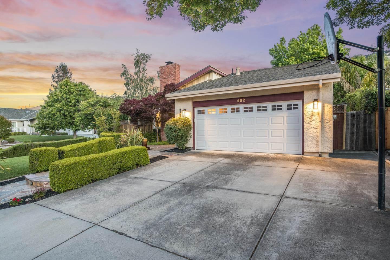 462 Theta CT, San Jose, CA 95123