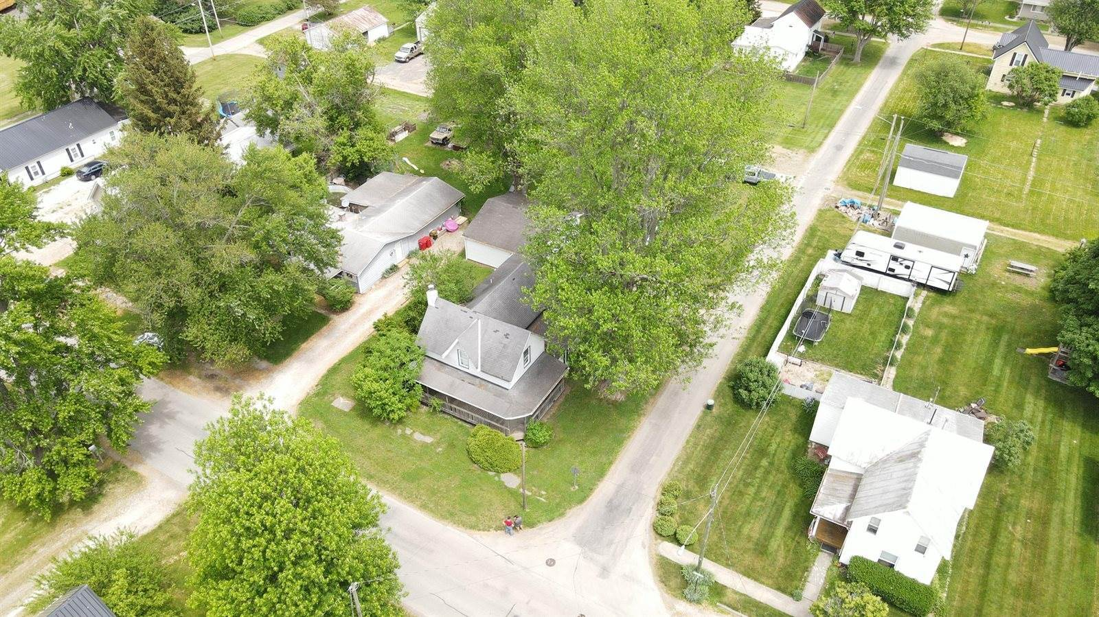 114 North Section Street, La Rue, OH 43332